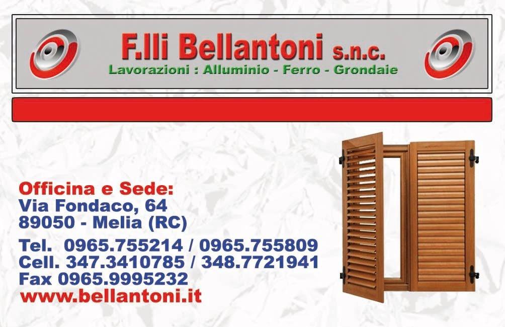 BELLANTONI