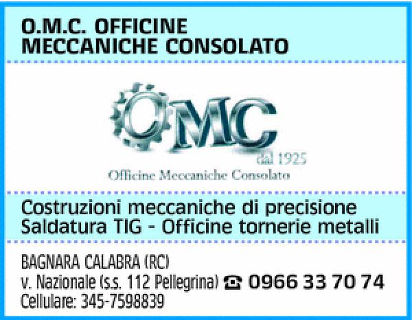 O.M.C CONSOLATO
